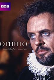 Othello (1981) Poster - Movie Forum, Cast, Reviews
