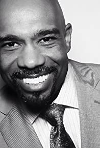 Primary photo for Michael Beach