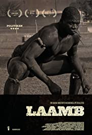 Laamb Poster