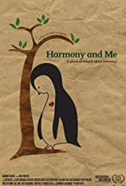 Harmony and Me (2009) starring Justin Rice on DVD on DVD