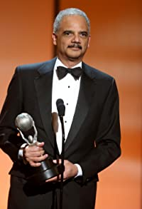Primary photo for Eric Holder