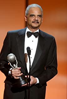 Eric Holder Picture