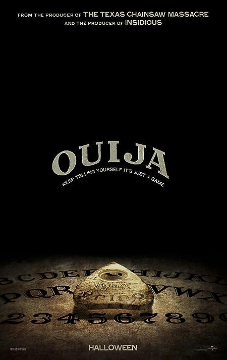 [PG-13] Ouija (2014) Dual Audio Blu-Ray - 480P | 720P - x264 - 250MB | 750MB - Download & Watch Online  Movie Poster - mlsbd
