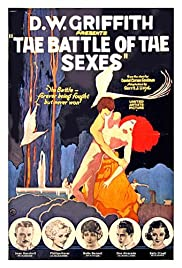 The Battle of the Sexes(1928) Poster - Movie Forum, Cast, Reviews