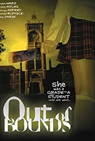 Out of Bounds (2003) Poster - Movie Forum, Cast, Reviews