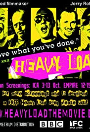 Heavy Load Poster