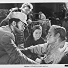 Charlton Heston and Brock Peters in Soylent Green (1973)