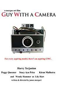 Primary photo for Guy with a Camera