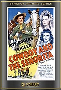 Primary photo for Cowboy and the Senorita