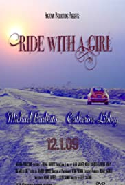 Ride with a Girl Poster