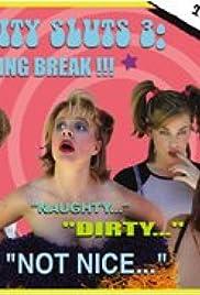Porno Outtakes Poster