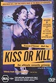 Kiss or Kill(1997) Poster - Movie Forum, Cast, Reviews