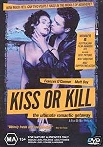 Psp websites for downloading movies Kiss or Kill by Paul Schrader [480x360]