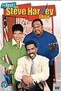 The Steve Harvey Show (1996) Poster