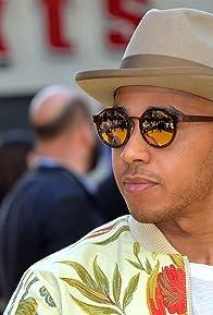 Primary photo for Lewis Hamilton