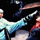 Michelle Yeoh and Norman Chu in Wing Chun (1994)