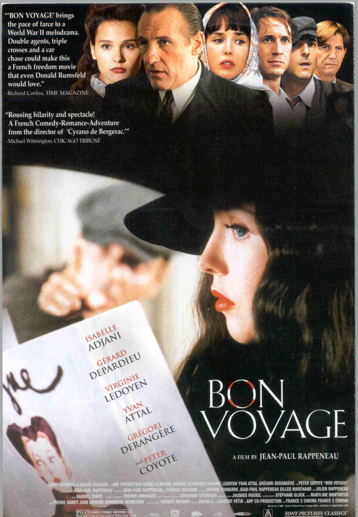 Voyage book bon