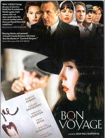 Bon voyage (2003) 1080p