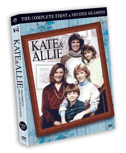 Kate & Allie (1984)