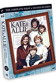 Primary photo for Kate & Allie