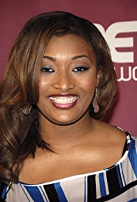 Primary photo for Toccara Jones