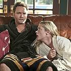 Jaime King and Scott Porter in Hart of Dixie (2011)
