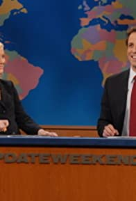 Primary photo for Saturday Night Live: Weekend Update Summer Edition
