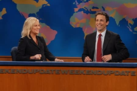 Watching movies computer free Saturday Night Live: Weekend Update Thursday USA [BDRip]