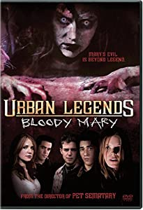 Netflix downloading movies Urban Legends: Bloody Mary by John Ottman [hdrip]