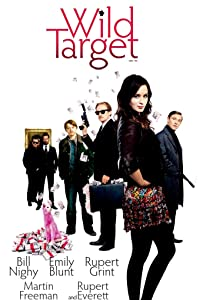 Website to download psp movies Wild Target [720px]
