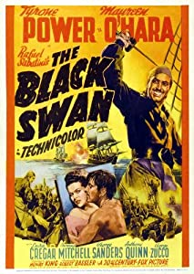 No cost free movie downloads The Black Swan [WEBRip]