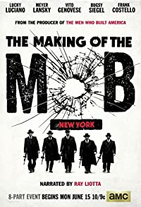 Primary photo for The Making of the Mob