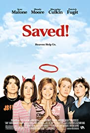 Saved 2004 Full Movie Watch Online Download Free thumbnail