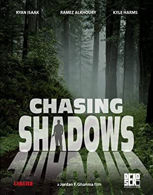 Where to stream Chasing Shadows