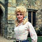 Donna Douglas in The Beverly Hillbillies (1962)