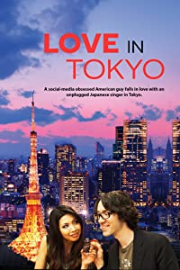Movies hd downloads Love in Tokyo by Pramod Chakravorty [Ultra]