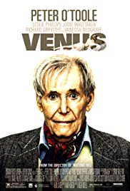 Venus (2006) Poster - Movie Forum, Cast, Reviews