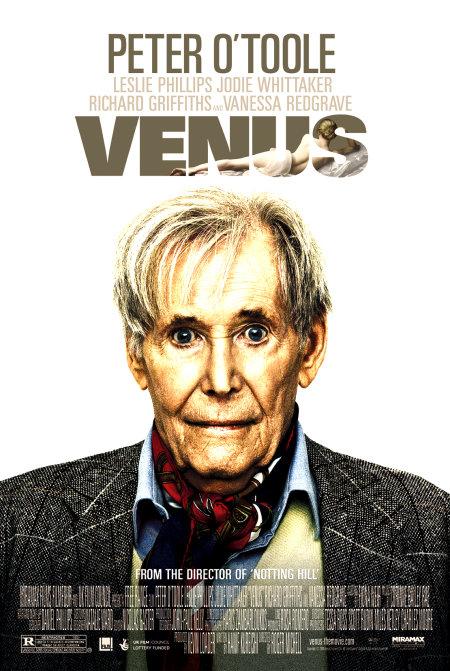 Venus (2006) BluRay 720p & 1080p