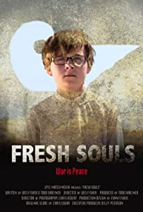 Watch mega video movies Fresh Souls by none [720x576]