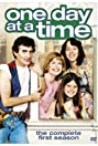 One Day at a Time (1975) Poster