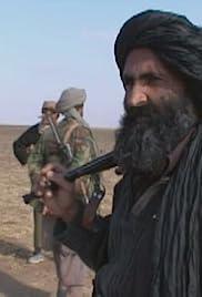 Behind Taliban Lines Poster