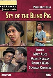 The Sty of the Blind Pig Poster