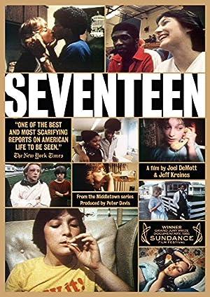 Where to stream Seventeen