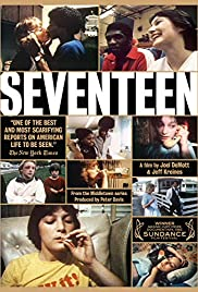 Seventeen (1983) Poster - Movie Forum, Cast, Reviews