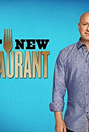 Best New Restaurant Poster