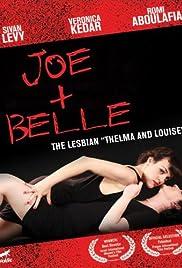 Joe + Belle Poster