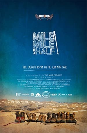 Where to stream Mile... Mile & a Half