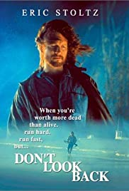Don't Look Back(1996) Poster - Movie Forum, Cast, Reviews