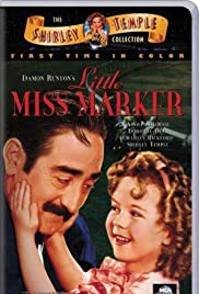 Little Miss Marker (1934) Poster - Movie Forum, Cast, Reviews
