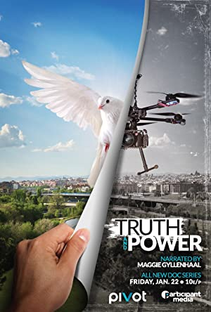 Where to stream Truth and Power
